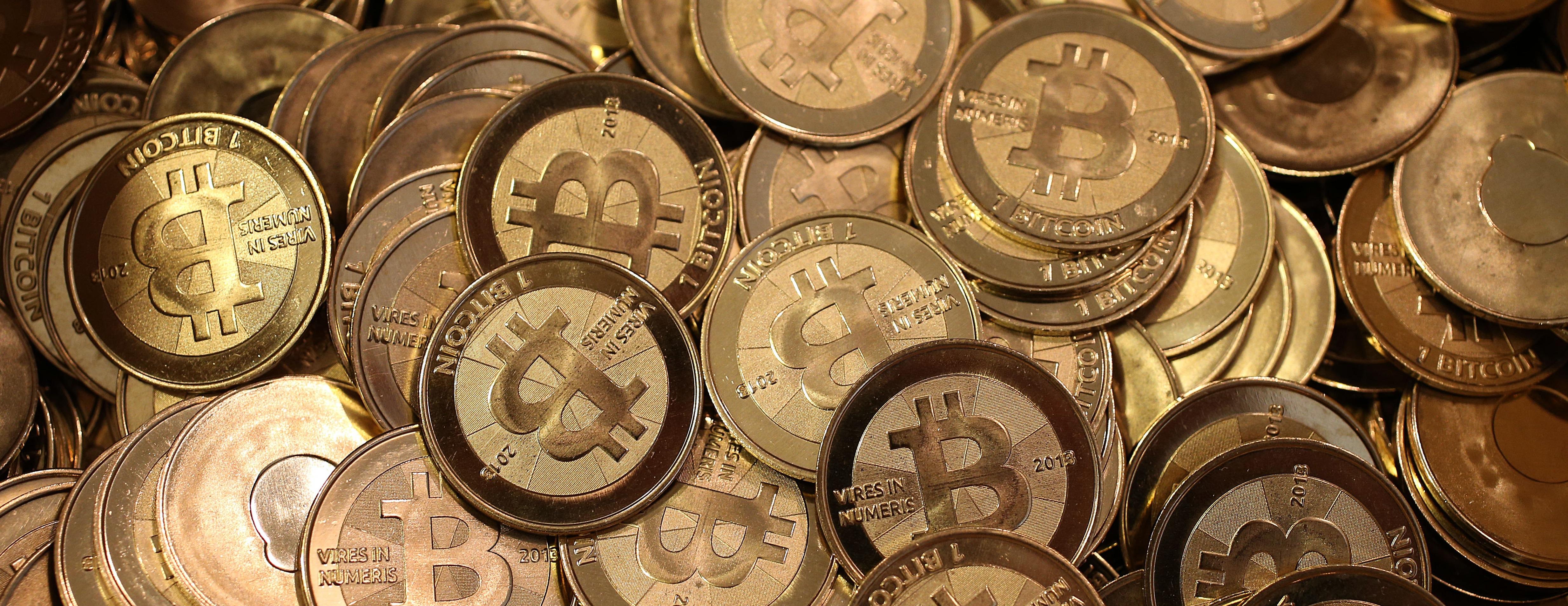Buy And Sell Bitcoin At Toronto Gold
