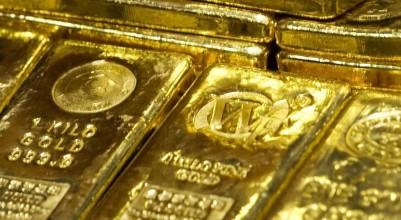 Gold Bullion Toronto