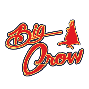 Big Crow Logo
