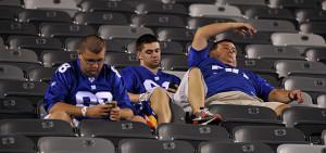 Bored-fans