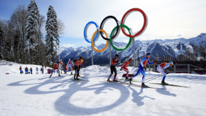Cross-Country Skiing - Winter Olympics Day 12