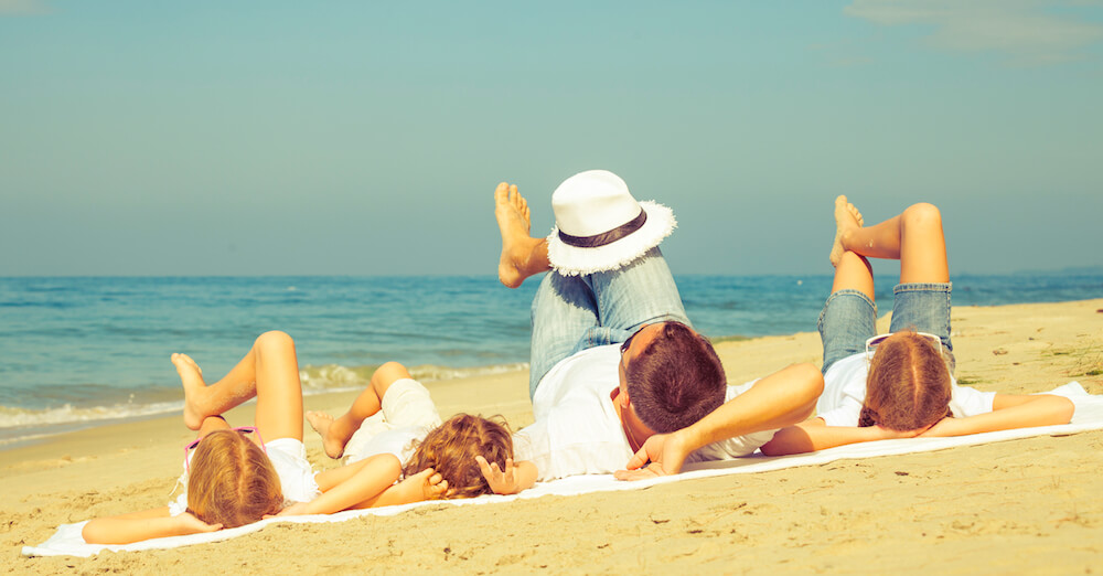 top 5 beaches in toronto to enjoy the sun