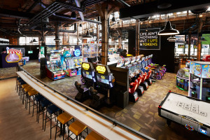 Cineplex-The Wait is Over- The Rec Room at Toronto-s Historic Ro