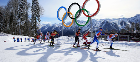top 5 places in toronto to start winter olympics