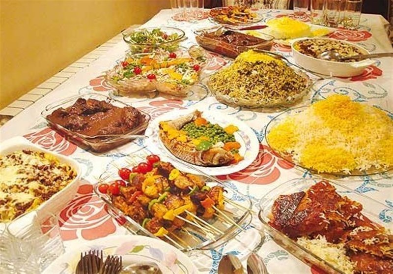 top 5 persian restaurants in toronto